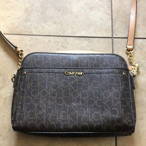 Cross body Calvin Klein bag